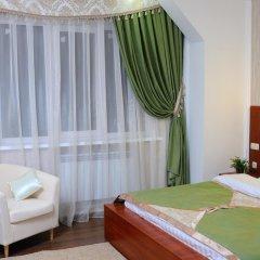Гостиница Аурелиу 3* Номер Бизнес с разными типами кроватей фото 8