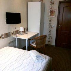 Гостиница Гермес 3* Стандартный номер двуспальная кровать (общая ванная комната) фото 15