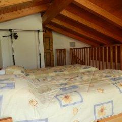 Отель Casa Pallanch Фай-делла-Паганелла комната для гостей фото 3