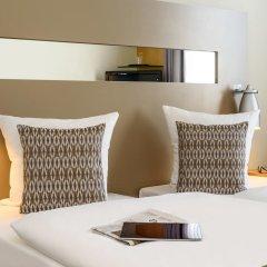 Mercure Hotel Düsseldorf City Nord 4* Стандартный номер с различными типами кроватей фото 2