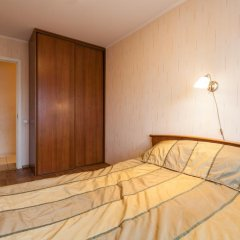Апартаменты на Пролетарской комната для гостей фото 3