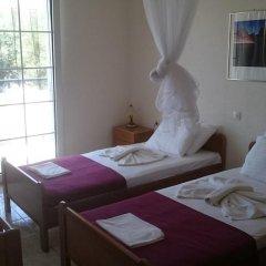 Отель Villa Askamnia Deluxe комната для гостей фото 2