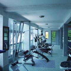 Hotel Kuc фитнесс-зал