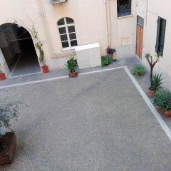 Отель Laterano White Home - Colosseo Рим парковка
