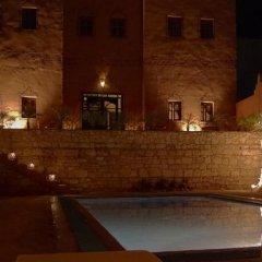 Отель Riad Bouchedor Марокко, Уарзазат - отзывы, цены и фото номеров - забронировать отель Riad Bouchedor онлайн бассейн