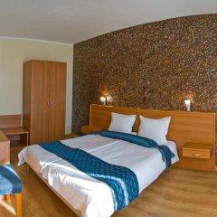Отель Complex Sunrise by HMG - All Inclusive Болгария, Солнечный берег - отзывы, цены и фото номеров - забронировать отель Complex Sunrise by HMG - All Inclusive онлайн комната для гостей фото 3