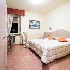 Hotel Europa 3* Стандартный номер с различными типами кроватей фото 2