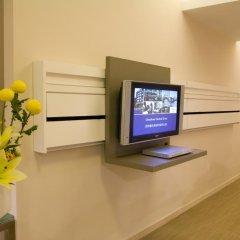 Отель Citadines Central Xi'an Студия с различными типами кроватей фото 12