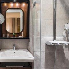 Отель Best Western Plus La Demeure 4* Стандартный номер с различными типами кроватей