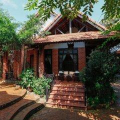 Отель Betel Garden Villas 3* Номер Делюкс с различными типами кроватей фото 6