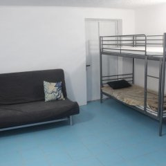Гостиница Rodnoe mesto Tuapse Номер Комфорт с различными типами кроватей фото 5