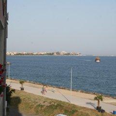 Отель Homestay Kostadinov Болгария, Поморие - отзывы, цены и фото номеров - забронировать отель Homestay Kostadinov онлайн пляж фото 2
