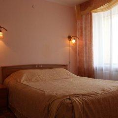 Гостиница Ставрополь 3* Люкс с различными типами кроватей