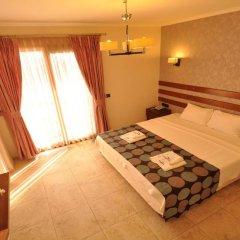 Silvanus Турция, Орен - отзывы, цены и фото номеров - забронировать отель Silvanus онлайн комната для гостей фото 2