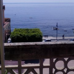 Отель Casa Vacanze Corso Umberto Таормина пляж фото 2