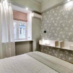 Апартаменты на Бронной Апартаменты разные типы кроватей фото 44
