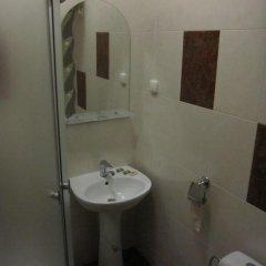 Гостиница Отельный Комплекс Ягуар 2* Стандартный номер двуспальная кровать фото 7