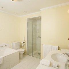 Отель Belmond Copacabana Palace 5* Люкс с различными типами кроватей фото 8
