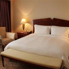 Guxiang Hotel Shanghai 4* Улучшенный номер с различными типами кроватей