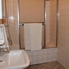 Отель Residencial Vale Formoso 3* Стандартный номер разные типы кроватей фото 9