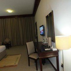 Отель Verona Resort ОАЭ, Шарджа - 5 отзывов об отеле, цены и фото номеров - забронировать отель Verona Resort онлайн удобства в номере фото 2