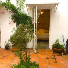 Отель Casa Canario Bed & Breakfast 2* Стандартный номер с двуспальной кроватью фото 14