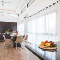 Отель Shanti Estate By Tropiclook 4* Улучшенная вилла фото 8