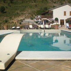 Отель Agriturismo Collecammino Сперлонга бассейн фото 3