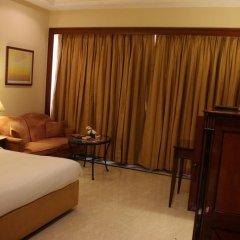 The Hans Hotel New Delhi 4* Представительский номер с различными типами кроватей фото 2