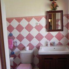 Отель Monte dos Duques ванная