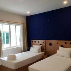 Отель Istay Inn Saigon комната для гостей