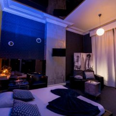 Отель Le Vénitien 2* Стандартный номер с различными типами кроватей фото 4