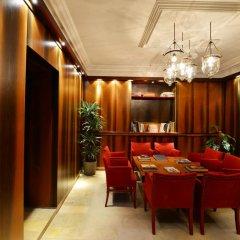 Отель DORMERO Hotel Berlin Ku'damm Германия, Берлин - отзывы, цены и фото номеров - забронировать отель DORMERO Hotel Berlin Ku'damm онлайн интерьер отеля