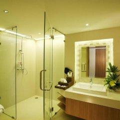 Centara Pattaya Hotel ванная фото 2