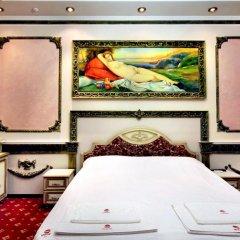 Гостиница Урарту 4* Президентский люкс разные типы кроватей фото 11