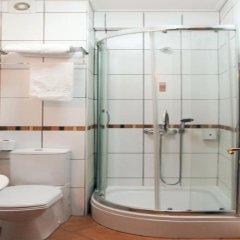 Inter Hotel 2* Стандартный номер с различными типами кроватей фото 3
