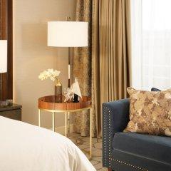 Sheraton Warsaw Hotel удобства в номере