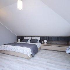 Апартаменты Dom & House - Apartments Waterlane Люкс с различными типами кроватей фото 9