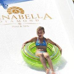 Annabella Park Hotel Турция, Аланья - отзывы, цены и фото номеров - забронировать отель Annabella Park Hotel - All Inclusive онлайн детские мероприятия