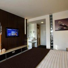 Отель Futuro Бишкек спа