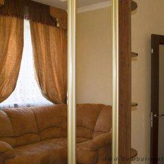 Гостиница Меридиан Люкс с различными типами кроватей фото 9