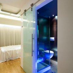 Hotel Aurora 4* Стандартный номер фото 40