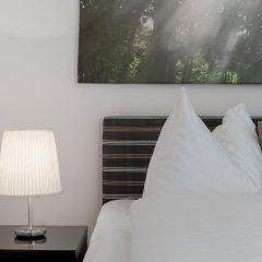 Апартаменты Apartments Wolf Dietrich Зальцбург комната для гостей