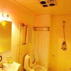 Отель Xian Ruyue Inn ванная