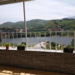 Отель Vistadouro Португалия, Пезу-да-Регуа - отзывы, цены и фото номеров - забронировать отель Vistadouro онлайн балкон