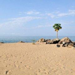 Отель Tanganyika Blue Bay Resort & Spa пляж фото 2