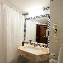 Amazonia Lisboa Hotel 3* Стандартный номер двуспальная кровать фото 2