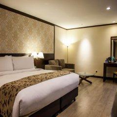 Albert Court Village Hotel by Far East Hospitality 4* Улучшенный номер с различными типами кроватей фото 3