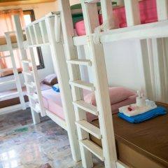 Отель Bottle Beach 1 Resort 3* Кровать в общем номере с двухъярусной кроватью фото 13