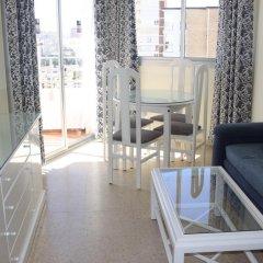 Отель Club Maritimo at Ronda III Испания, Фуэнхирола - отзывы, цены и фото номеров - забронировать отель Club Maritimo at Ronda III онлайн комната для гостей фото 2